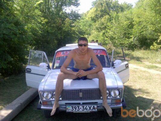 Фото мужчины freedo, Первомайский, Украина, 30