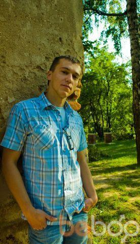 Фото мужчины KaFka, Минск, Беларусь, 30