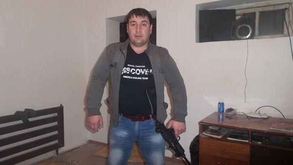 Фото мужчины Рамзан, Ростов-на-Дону, Россия, 31