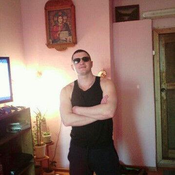 Фото мужчины Андрей, Санкт-Петербург, Россия, 34