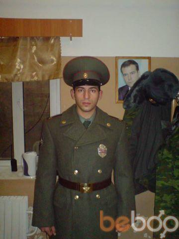 Фото мужчины Билл, Новороссийск, Россия, 26