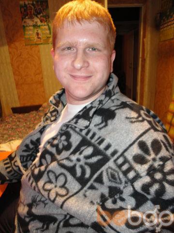 Фото мужчины толстый, Донецк, Украина, 33