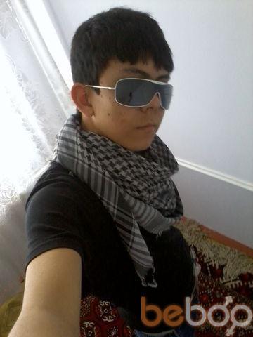 Фото мужчины molniya, Туркменабад, Туркменистан, 26