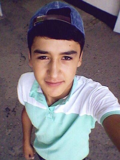 Фото мужчины Я 931477541, Гиссар, Таджикистан, 19
