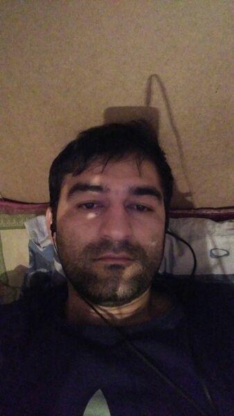 Фото мужчины Рустам, Санкт-Петербург, Россия, 34