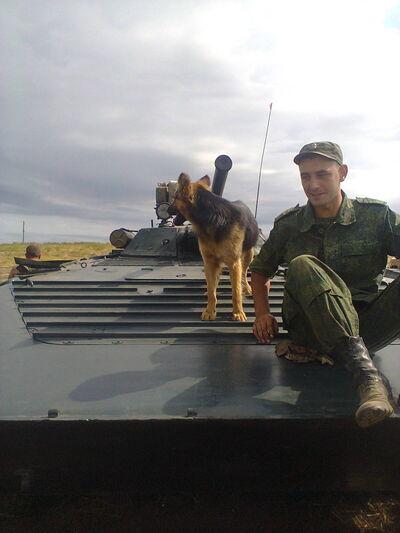 Фото мужчины StrelokMSB, Луганск, Украина, 24