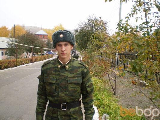 Фото мужчины maxi, Камышин, Россия, 26