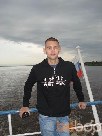 Фото мужчины silver, Нижневартовск, Россия, 33