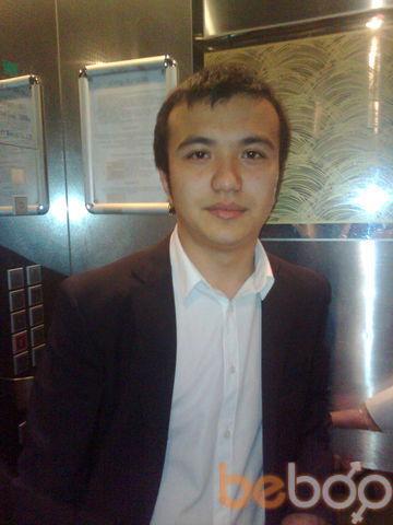 Фото мужчины just_ra, Алматы, Казахстан, 27