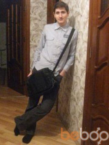 Фото мужчины Андрей, Минск, Беларусь, 25