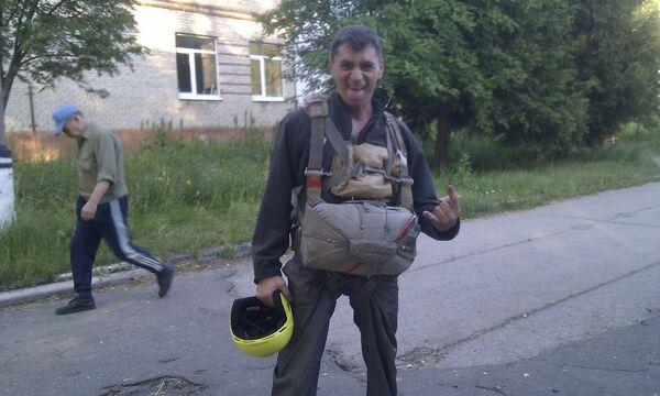 Фото мужчины Костя, Москва, Россия, 44