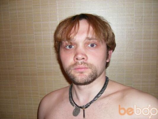 Фото мужчины gari108, Москва, Россия, 35