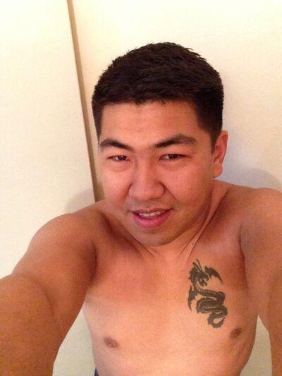 Фото мужчины Асетжан, Алматы, Казахстан, 33