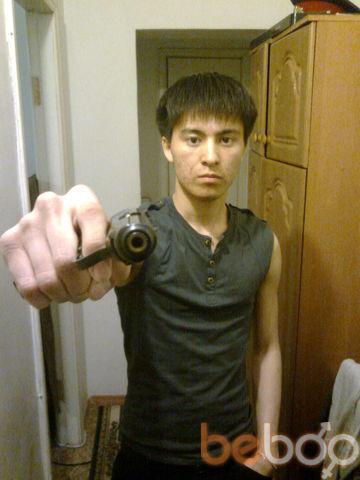Фото мужчины ARGAZM, Алматы, Казахстан, 25