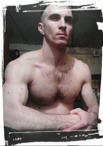 Фото мужчины SUNNY, Новосибирск, Россия, 26
