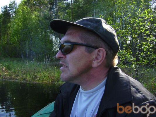 Фото мужчины papa66, Москва, Россия, 50