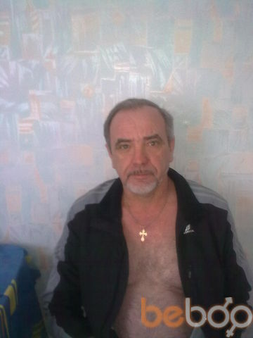 Фото мужчины Владимир, Омск, Россия, 58