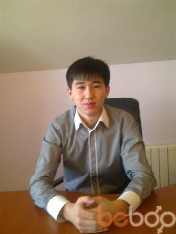 Фото мужчины Danik, Актау, Казахстан, 26
