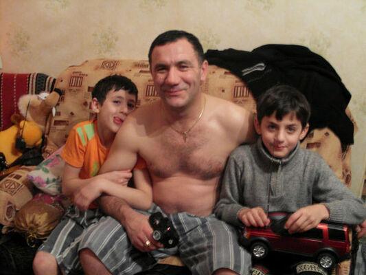 Фото мужчины Иван, Великий Новгород, Россия, 51