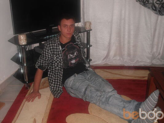 Фото мужчины morto, Афины, Греция, 36