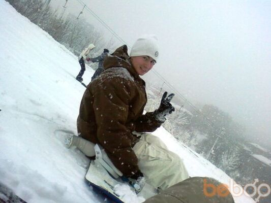 Фото мужчины Malush, Ужгород, Украина, 36