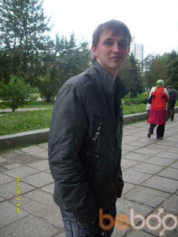 Фото мужчины sanches666, Минск, Беларусь, 26