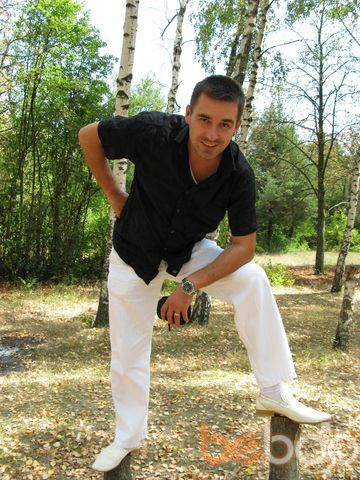 Фото мужчины gena, Кривой Рог, Украина, 37