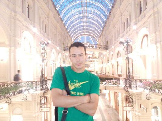 Фото мужчины Эдик, Спирово, Россия, 23
