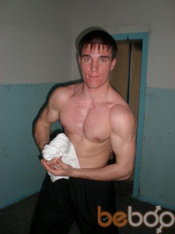 Фото мужчины Mr_MclareN, Краснодар, Россия, 25
