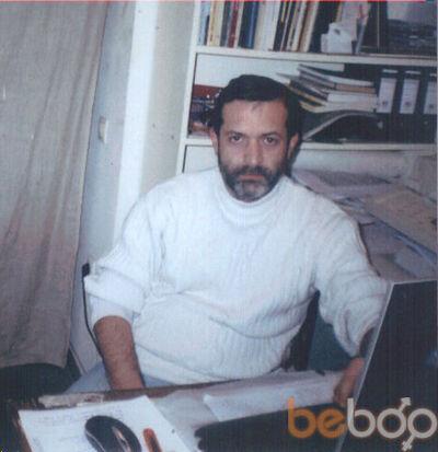 Фото мужчины beboo, Ереван, Армения, 52