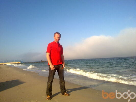 Фото мужчины david, Одесса, Украина, 34