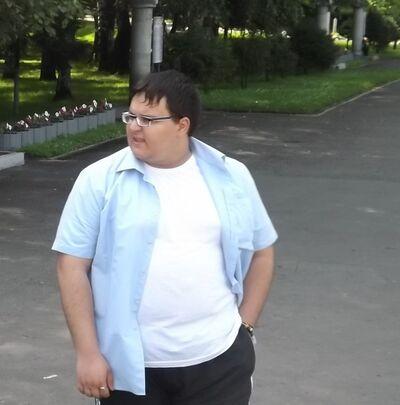 Фото мужчины Majorik18, Татарск, Россия, 19