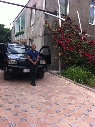 Фото мужчины Владимир, Ереван, Армения, 30