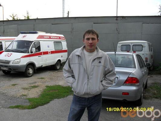 Фото мужчины krot, Липецк, Россия, 34