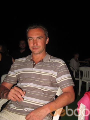 Фото мужчины IVAN, Москва, Россия, 41