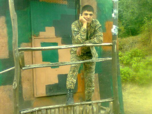 Фото мужчины Я н а, Калуга, Россия, 23