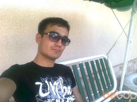 Фото мужчины just kill me, Туркменабад, Туркменистан, 26