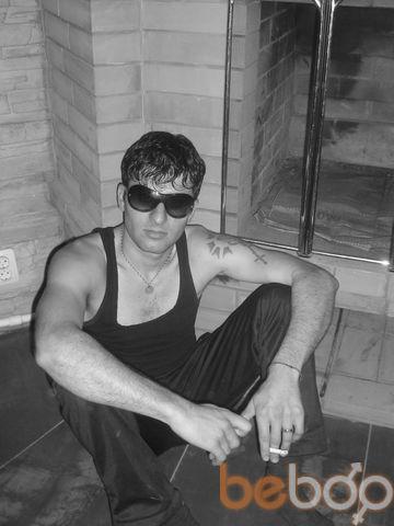 Фото мужчины CRAZY BOY, Волга, Россия, 31