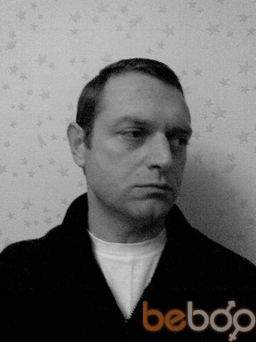 Фото мужчины bahus, Кишинев, Молдова, 49