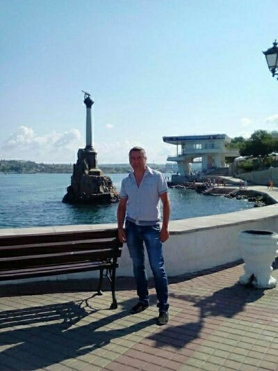 Фото мужчины Starlin, Симферополь, Россия, 35