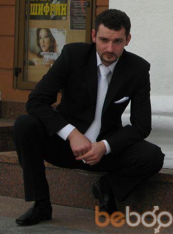 Фото мужчины godunov, Витебск, Беларусь, 35