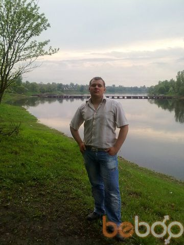 Фото мужчины XOTA6bI4, Витебск, Беларусь, 24