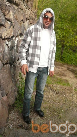 Фото мужчины sago, Ереван, Армения, 37