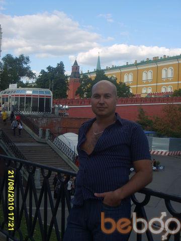 Фото мужчины hottdag, Москва, Россия, 41