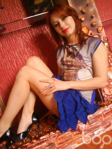 Фото девушки kiska36, Запорожье, Украина, 40