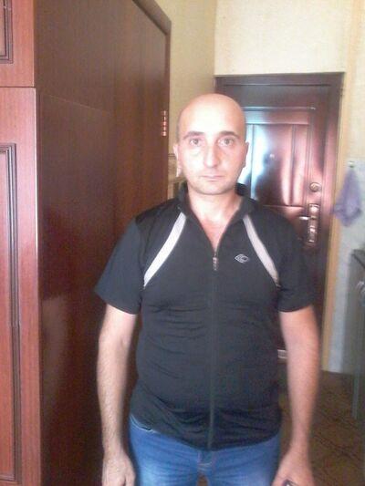 Фото мужчины Анар, Новосибирск, Россия, 37