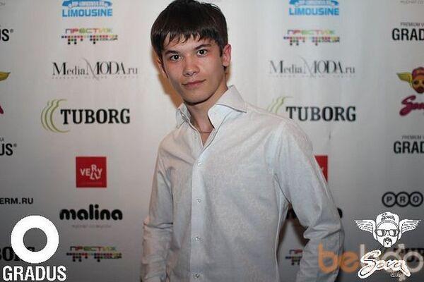 Фото мужчины Roman Bravo, Пермь, Россия, 24