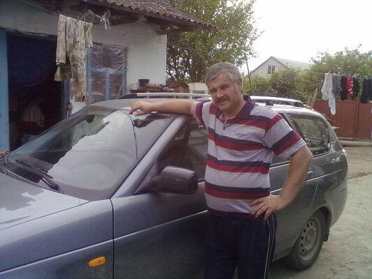 Фото мужчины Яков, Крымск, Россия, 48