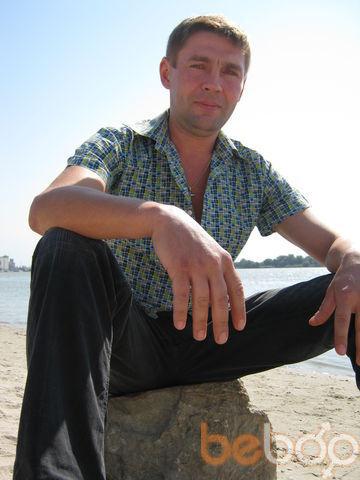 Фото мужчины ТАЛИСМАН, Одесса, Украина, 45