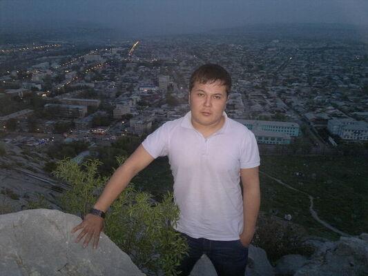 Фото мужчины Эргазы, Ош, Кыргызстан, 23